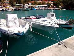 Vassiliki Speed Boat Excursions